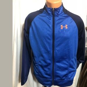 🔥last drop🔥Under Armour YXL Full Zip Jacket